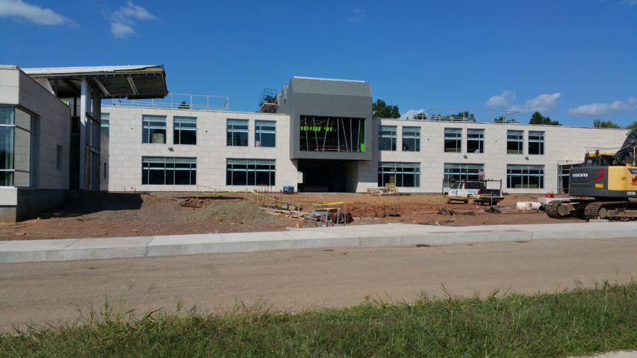 Marble Green Commercial Building Exteriors : Exterior wall assemblies procon international