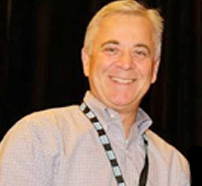 Richard Goldberg, AIA, CSI, NCARB