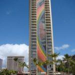 Hilton Rainbow Tower